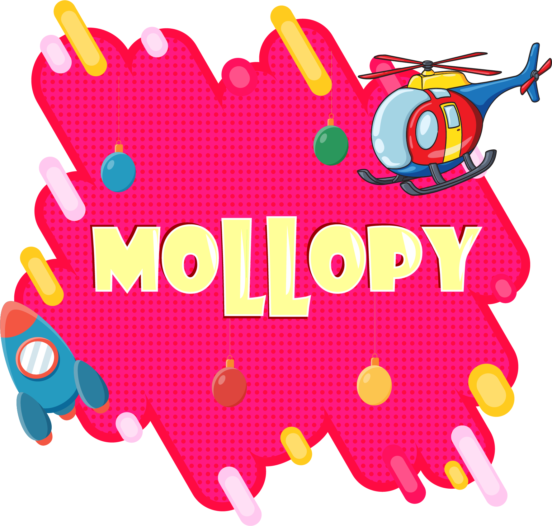 Mollopy Channel for Kids